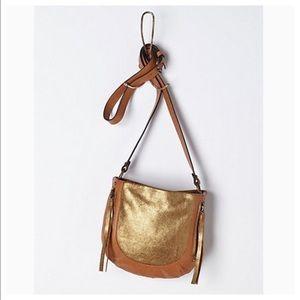 eaa7e7f92e43 Anthropologie Abrojo Crossbody bag by Tano